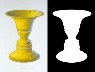 Rubin's.Vase